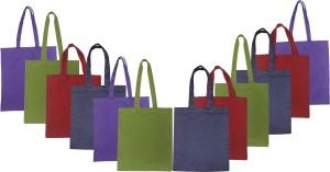 ryan set of 12 cotton bag Multipurpose Bag