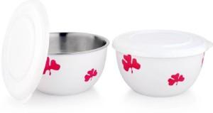 Lavi decorative bowl Stainless Steel Bowl Set