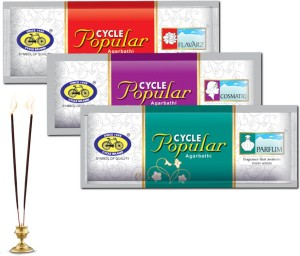 Cycle Incense Sticks Price in India | Cycle Incense Sticks