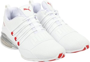 310ae631904d4b Puma Cell Regulate SL Running Shoes White Best Price in India
