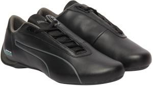 a8472e783240 Puma MAMGP Future Cat Sneakers Black Best Price in India