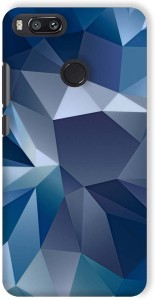 RangDe Back Cover for Mi A1