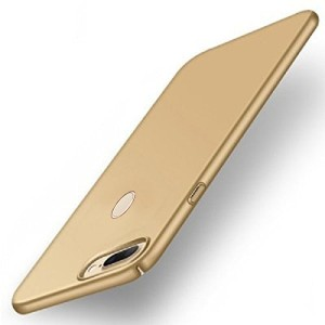 35b0c5bf8c Spicesun Back Cover for Mi Redmi A1 Red Gold Plastic Best Price in ...