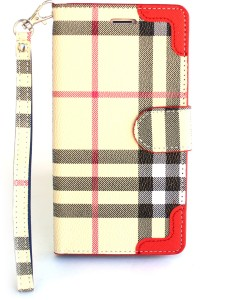 Fashion Flip Cover for Oppo F3