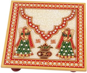 Handicrafts Paradise Chowkis Price In India Handicrafts Paradise