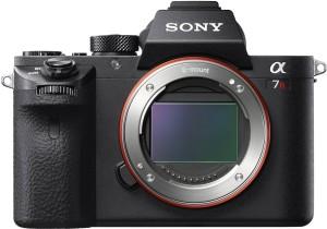 Sony Alpha 7R II Mirrorless Camera BODY