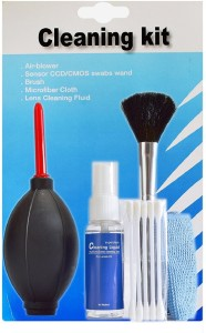 Maddcell 5 in 1 lens cleaning kit for camera lens & screens  Lens Cleaner
