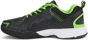 3fc99404c51f Fila BASELINE Badminton Shoes Black Best Price in India