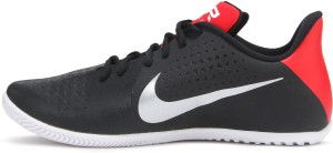 af7666c347a1 Nike AIR BEHOLD LOW Basketball Shoes Black Best Price in India ...