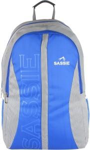 SASSIE Waterproof Backpack