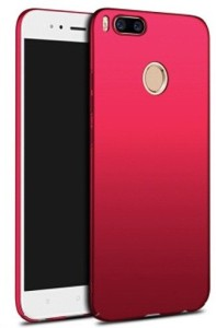 Groovy Back Cover for Mi A1