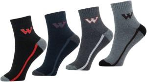 AR MART Men's Ankle Length Socks