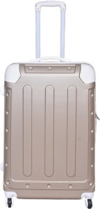 PRAGEE EXCLUSIVE 28 INCH CHECK IN LUGGAGE TROLLEY BAG Check-in Luggage - 28 inch