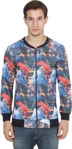 Varo Full Sleeve Graphic Print Men's Sweatshirt