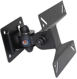 FOX MICRO LCD/LED Plasma Monitor 180 degree Rotating, Moving Wall Mount Stand 14