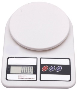 probeatz Electronic Kitchen Digital Weighing Scale Weighing Scale