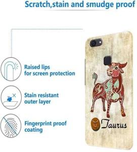 big sale 3ab3a 7008c Flipkart SmartBuy Back Cover for VIVO V7 PlusMulticolor, Plastic