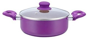Wonderchef ROYAL VELVET CASSEROLE 24 CM Casserole