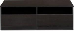 @home by Nilkamal Muse Engineered Wood TV Entertainment Unit