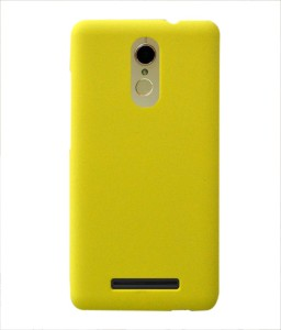 Coverage Back Cover for Mi Redmi Note 3 Pro