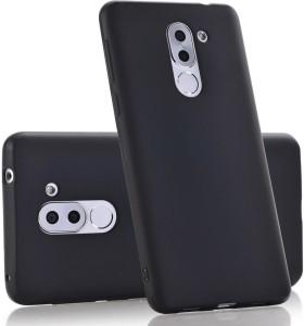 Trenmar Back Cover for Lenovo K8 Noteblack, Rubber