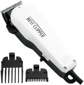 VibeX ™ Professional Electric Hair Clipper Beard Shaving Machine Corded Trimmer