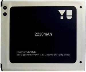 Yuphoria  Battery - YU A5010