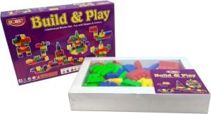 Bonkerz Skill DevelopmentBonkerz Skill Development Building Blocks For Kids