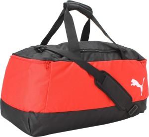 Puma Pro Training II Medium Bag Gym Bag Red Best Price in India ... d9e1420c9d2ee
