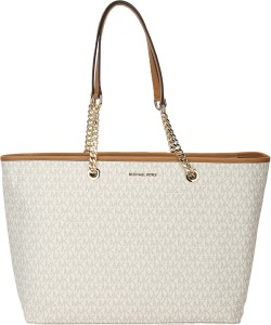 b30111ba78 Michael Kors Tote White Imported Best Price in India