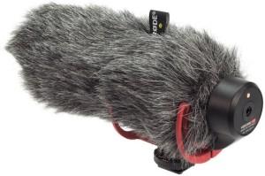 Rode DeadCat GO For VideoMic GO Artificial Fur Wind Shield