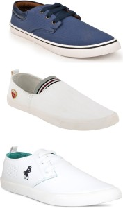 Scatchite Casuals, Sneakers, Loafers, Canvas Shoes