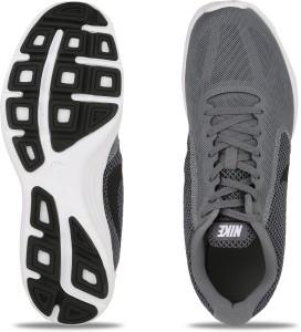 6f34dfb1161 Nike REVOLUTION 3 Running ShoesGrey