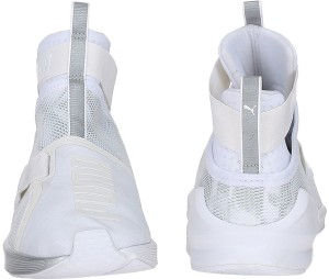 Puma Fierce Strap Swan Wn s Training Gym Shoes White Best Price in ... b987836a0