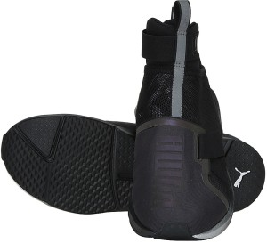 Puma Fierce Strap Swan Wn s Training Gym Shoes Black Best Price in ... d85a7910a