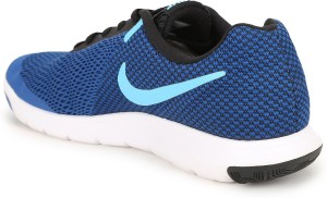 690914988bb2 Nike FLEX EXPERIENCE RN 6 Running Shoes Blue Best Price in India ...