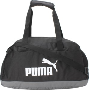 a7086814d1ba Puma PUMA Phase Sport Bag Gym Bag ( Black )