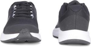 c7cd29eb6f4 Nike WMNS NIKE RUNALLDAY Running Shoes Black Grey Best Price in ...