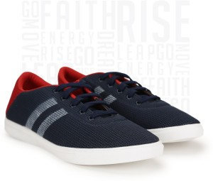 Metronaut Canvas Shoes For Men Blue