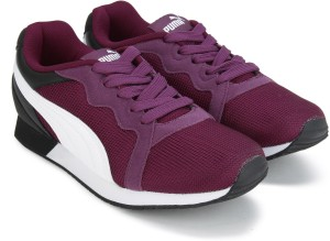 6784208568f Puma Pacer Wn s Sneakers ( Purple )