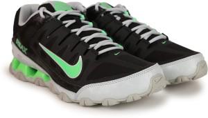 e670ae255c0865 Nike REAX 8 TR MSL Training Shoes Black Best Price in India