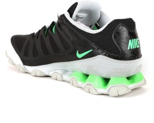 49013cfaac4c Nike REAX 8 TR MSL Training Shoes Black Best Price in India