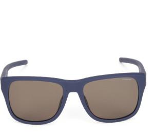 82b347ca99 Polaroid Wayfarer Sunglasses Brown Best Price in India