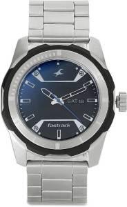 Fastrack 3166KM01 Watch  - For Men
