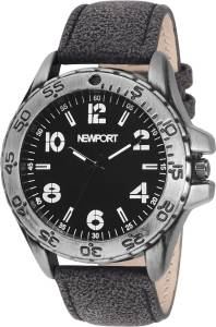 Newport GOTHAM II-020207 Watch  - For Men