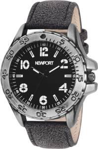 Newport GOTHAM II-020207 Watch  - For Men