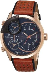 Daniel Klein DK11115-1 Watch  - For Men