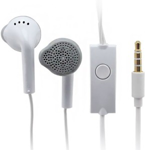Brandon Sky AA786 Wired Headset with Mic
