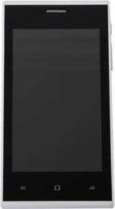 Kimfly Z8 (Black & White, 4 GB)