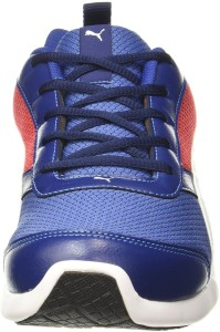 b00f3143c68 Puma Fettle Mesh Running Shoes Blue Best Price in India